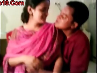 Indian Village Girl Fucked and Hot Kissed by Loved Porn Video