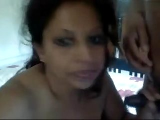 Desi Milf With Hubby Webcam