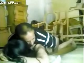 Desi old Guy Fucks Lovely Teen Forbidden Sex Video