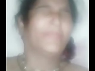 Fucking Indian friends Mom in Lodge
